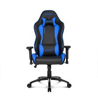 Silla Akracing Nitro Series Azul