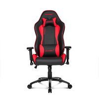 Silla Akracing Nitro Series Rojo