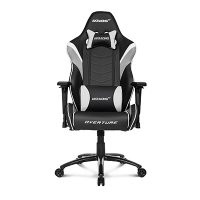 Silla Akracing Overture Series Blanco