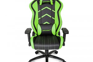 Silla Akracing Player Series Verde